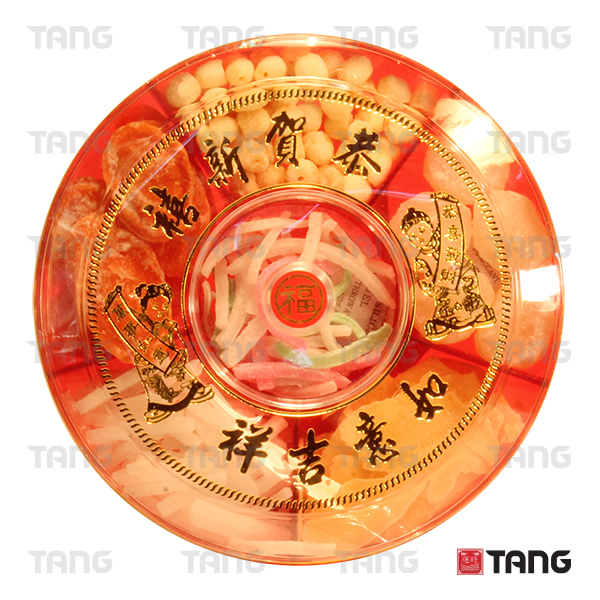 winho trading co assorted new year candy - Chinese New Year Candy